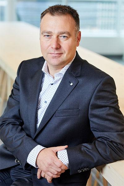 Geert Van Esch