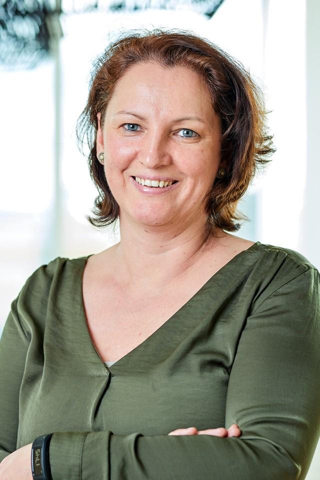 Inge Schouppe